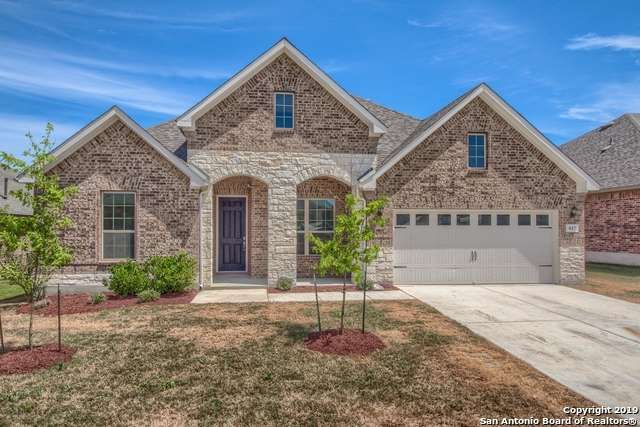Single Family Detached New Braunfels Tx Beautiful Ashton Woods Home Built In 2017 4 Bed 3 5 Bath 3286 Sq F House In The Woods Vacation Property Sale House