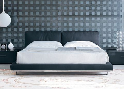 Alivar Echo Bed | Contemporary Beds | Contemporary Furniture