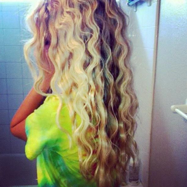 Excellent 1000 Ideas About Triple Barrel Hair On Pinterest Hair Curler Short Hairstyles For Black Women Fulllsitofus