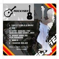 Visit ROCKMEN MUSIC on SoundCloud