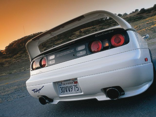 19 Best 300zx Images On Pinterest Tail Light Nissan