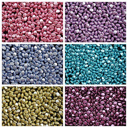 300 beads 6 colors Unique Set PCH 002 Czech Pressed Glass... https://www.amazon.co.uk/dp/B071Z56MS9/ref=cm_sw_r_pi_dp_x_myZfzbKMAE906