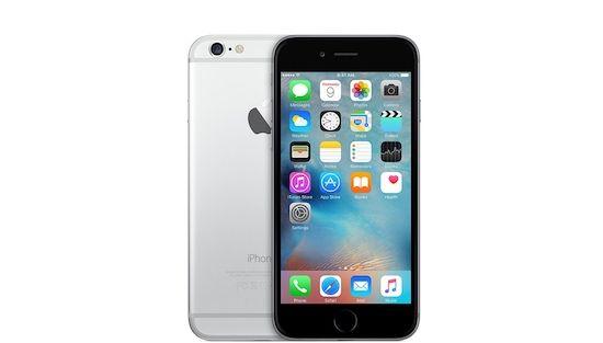 Apple breidt iCloud-opslag uit, hint naar 256GB iPhone 7
