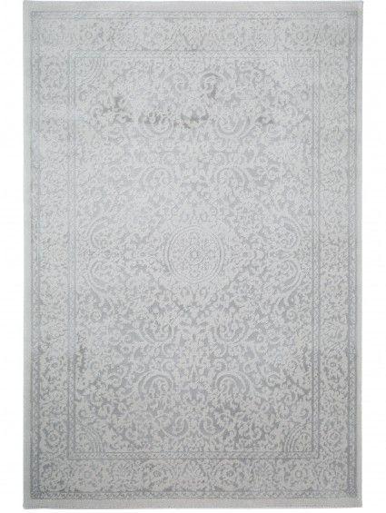 Teppich Optic Cosy Grau 200x290 cm