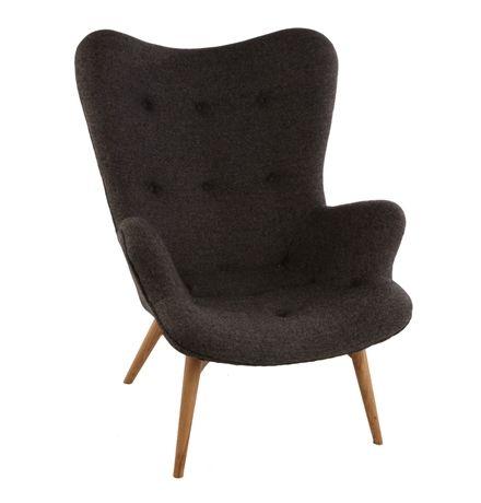The Matt Blatt Replica Grant Featherston Contour Lounge Chair matt blast $1395
