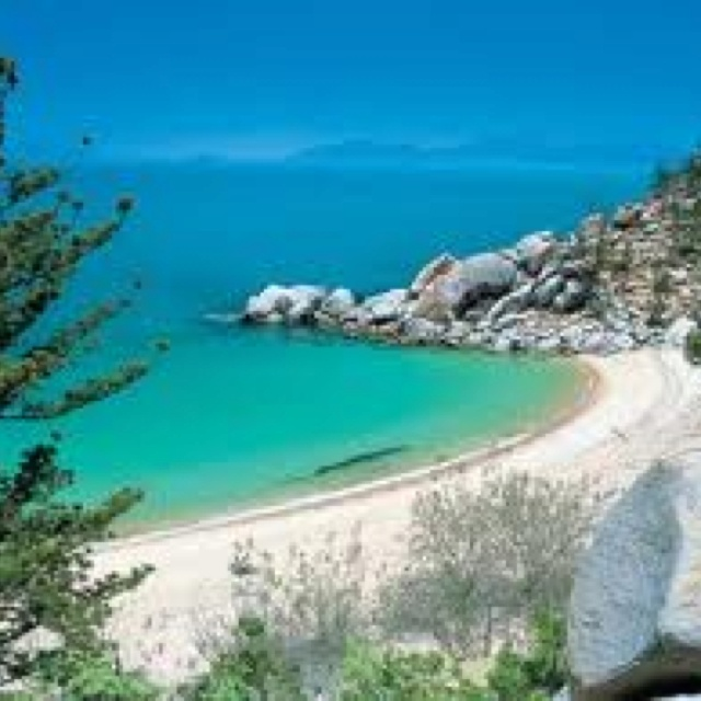 Magnetic Island, Queensland. Stunning.....