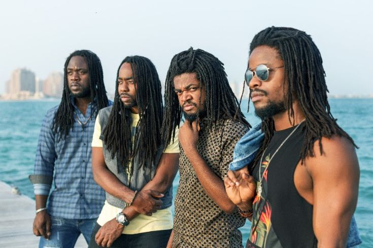 Reggae Band EarthKry Release Lead Single from Forthcoming Album