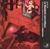 Bartók: Le Mandarin Merveilleux [CD], 08804877