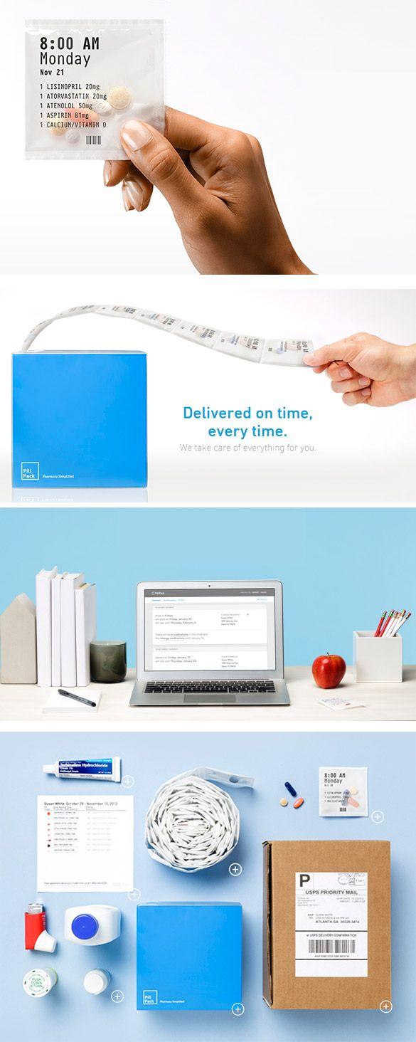 hand21 Repenser le design dexpérience de la santé.