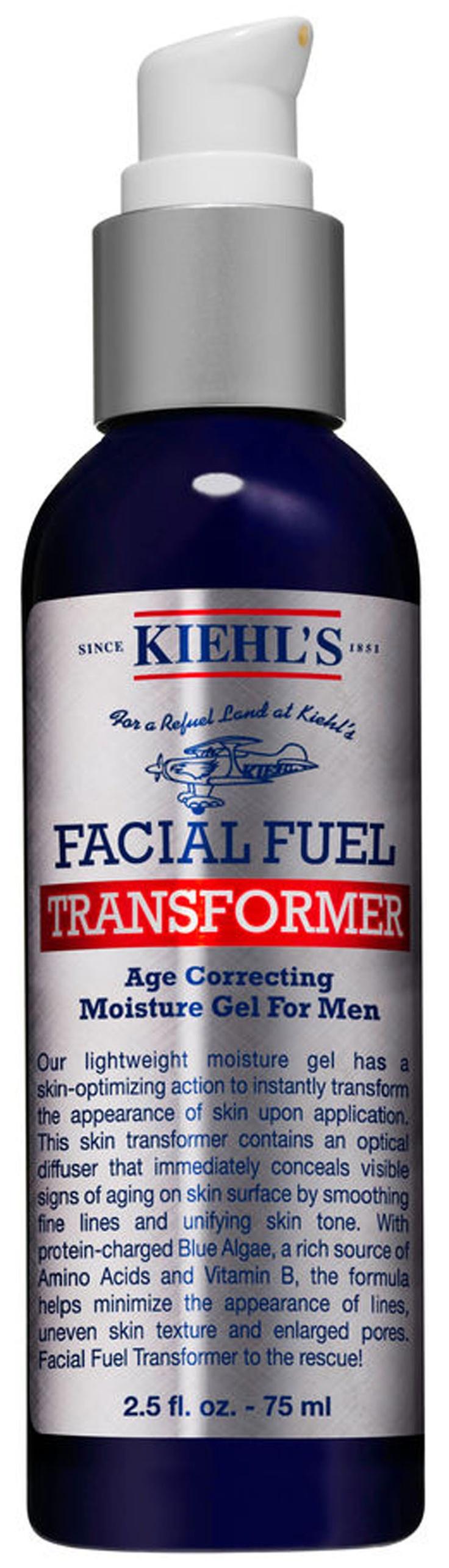 Kiehl's Fuel Transformer - www.kiehls.com