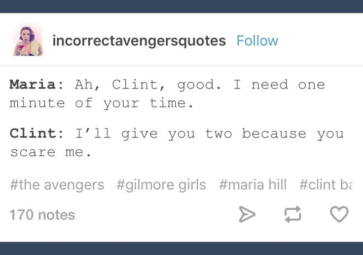 Maria Hill; Marvel; Clint Barton; Hawkeye