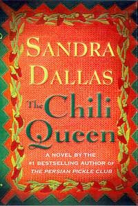 Read Persian Pickle Club and want to read more! Maybe this one next.: Ford Movie, Chilis Queen