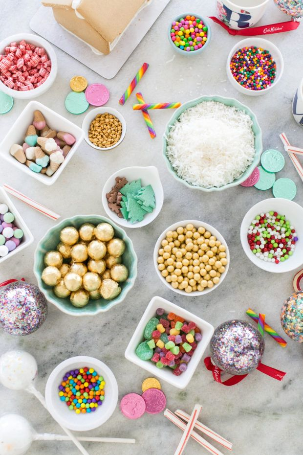 5 Tips For A Perfect Gingerbread House Making Party