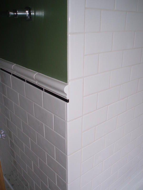 Decor Bathroom Tiles
