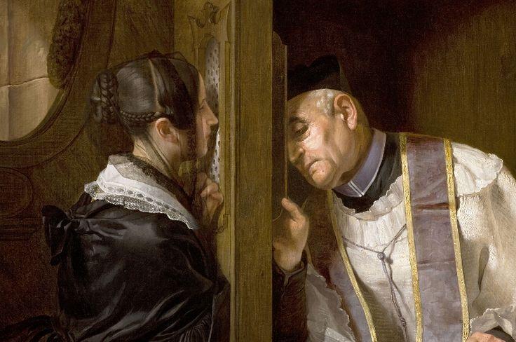 Tragedia per la Chiesa: il sacramento della confessione dimenticato |