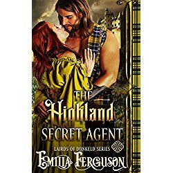 A quick-witted, funny Highland lass…a clever Englishman with a dangerous secret…and a cold-blooded assassin hoping to end their romance before it even begins.  A Handsome Man With a Terrible Secret…  A man used to hiding things and sneaking around, Captain Henry Quinn may just be in over his head this time. He's on the run, hiding from a deadly assassin, and the most unexpected thing imaginable happens: he falls in love. He is now faced with an impossible decision: He can tell her everything…
