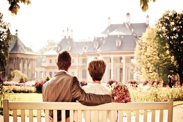 Qual o segredo Do Casamento Feliz? - Vivendo Gospel