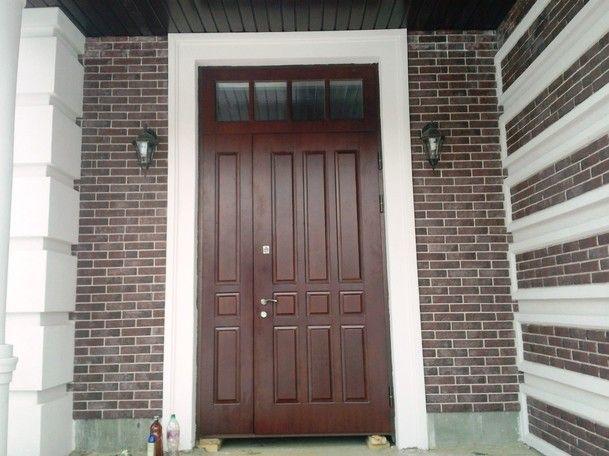 входные двери нестандартных размеров Одинцово.