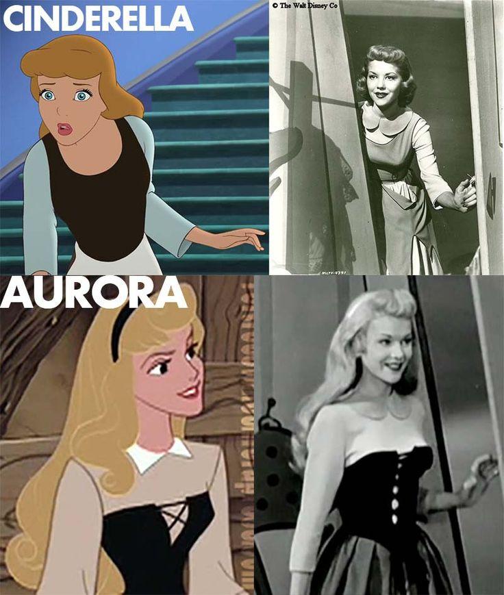 Conheça quem são as verdadeiras Princesas da Disney - AnimaSan  http://www.animasan.com.br/conheca-quem-sao-verdadeiras-princesas-da-disney/