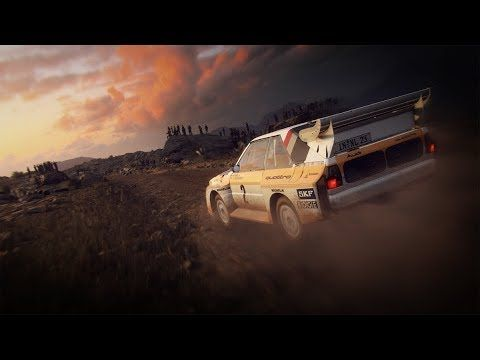 DiRT Rally 2.0 is now available to digitally pre-order on Xbox One ahead of its …