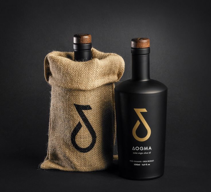 ΔOGMA premium extra virgin olive oil