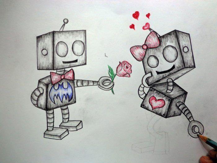 16 Dibujos De Amor A Lapiz Chidos Dibujos Romanticos A Lapiz