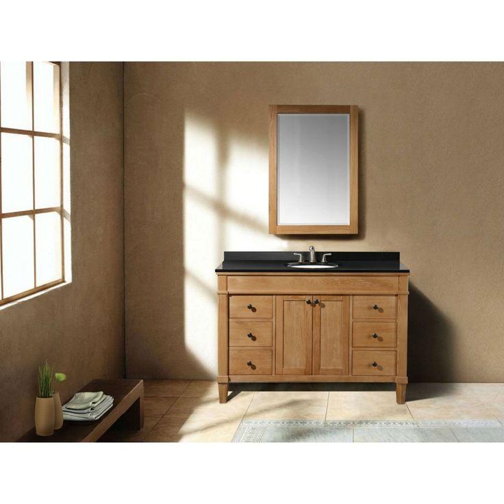 Photographic Gallery Legion Furniture WLF Universal Weathered Oak Single Basin Bathroom Vanity Sets eFaucets