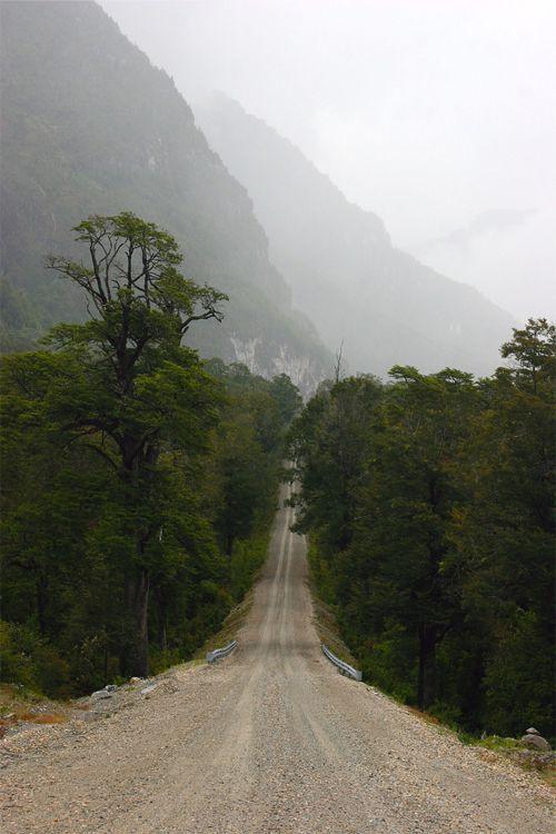 "Patagonia, Chile: ""Carretera Austral"". (porDouglas Fernandes)"