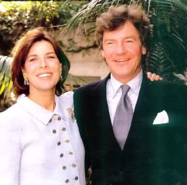 Princess Caroline of Monaco and Prince Ernst August of Hanover (1999-Present)