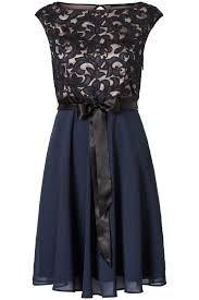 Afbeeldingsresultaat voor steps jurken blauw