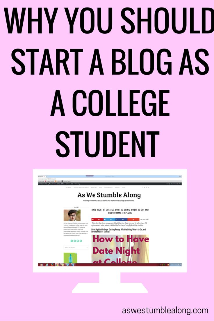 When is a good time to start applying for college ?