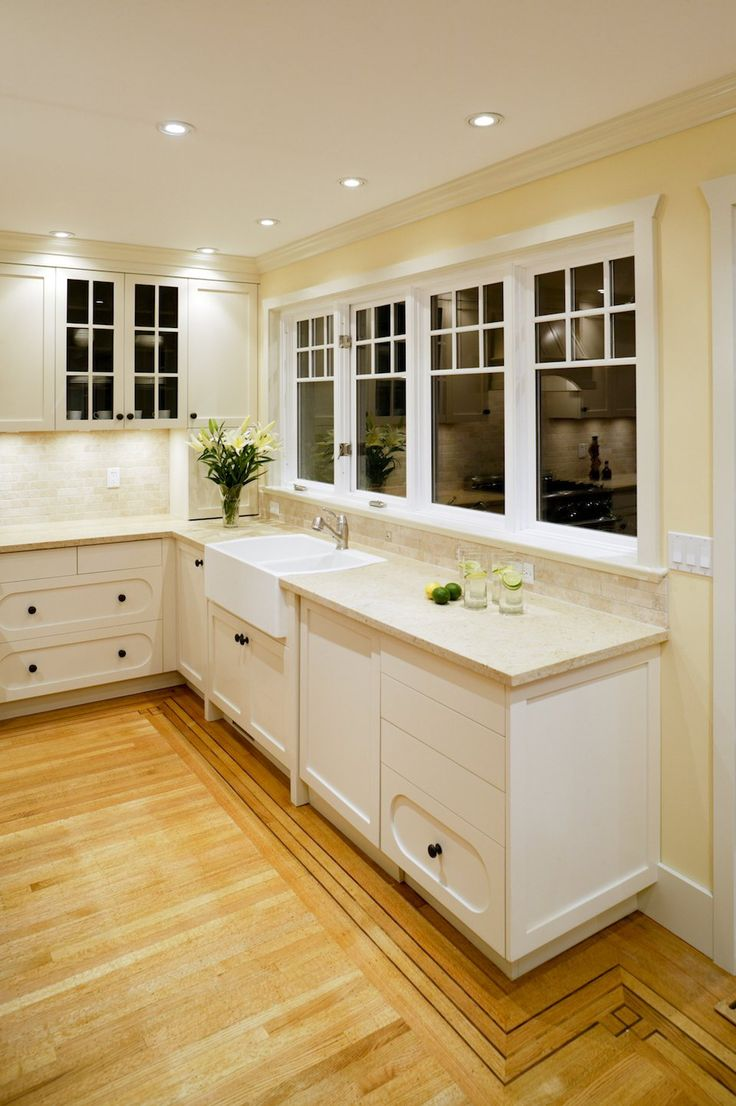 Best 25+ Yellow kitchen paint ideas on Pinterest