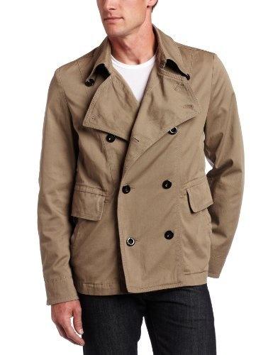 HUGO BOSS Men's Camaran Caban Jacket
