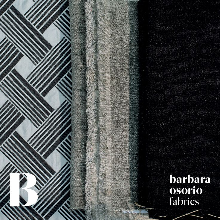 Equador collection 2015 by barbara osorio fabrics -  B103 Monte Rosa; B111 Dóce; B110 Papaia