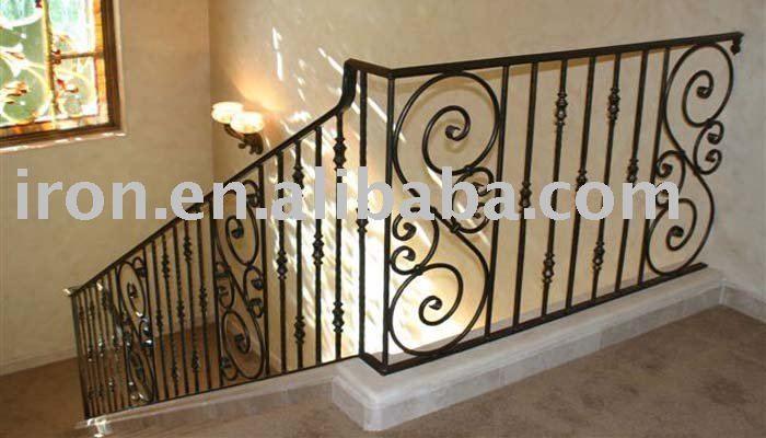 iron railings on pinterest wrought iron stair railing deck railings