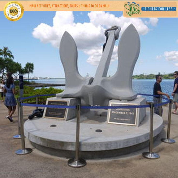 Discover Hawaii Tours take you on a historical journey to #PearlHarbor. For more click here http://mauiticketsforless.com/pearl-harbor-tours#.WClNeeY4Vdg EditDelete