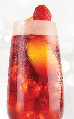 Drinks com Cerveja - hora de preparar bebidas especiais Mais