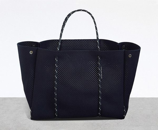 """'Escape' bag - Black - State of Escape collection 