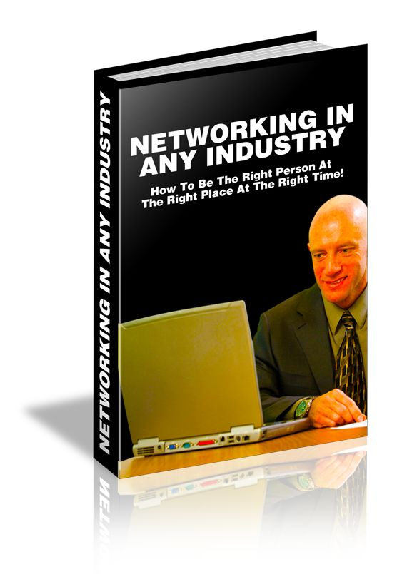 """""""Networking In Any Industry"""" How To Be The Right Person At The Right Place At The Right Time! •How to Become a Speaker with a Magnetic Personality! •How to Make Friends and Keep Them! •How to Network Effectively in Any Industry •How to Position Yourself as an Expert in Any Niche and Conquer It •And Much MORE! http://webmoney01.esy.es/"""