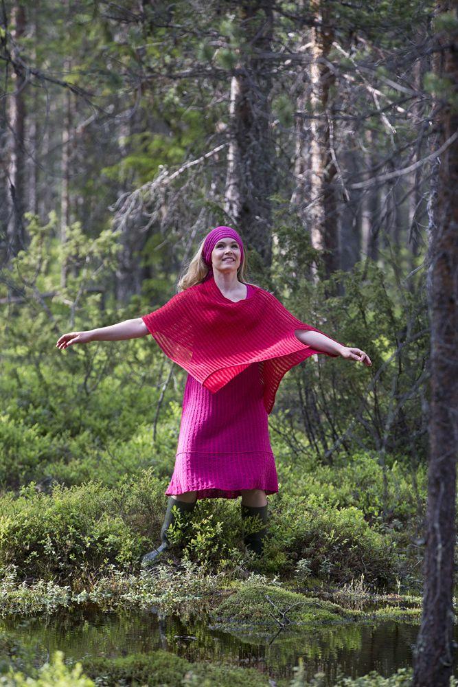 #mekko #dress #klänningar #klänning #dresses #huivi #scarves #skarfar #pirita #piritadesign #linen #kotimainen #desgin #fashion #lapland http://www.pirita.fi