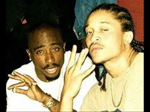 Yaki Kadafi Ft 2Pac - Home Late