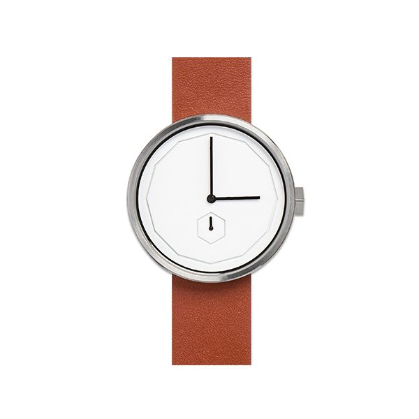 Buy your Aark Classic Neu Silver® Watch from an authorised retailer with free worldwide delivery. October 2016 collection and 5% off your first order