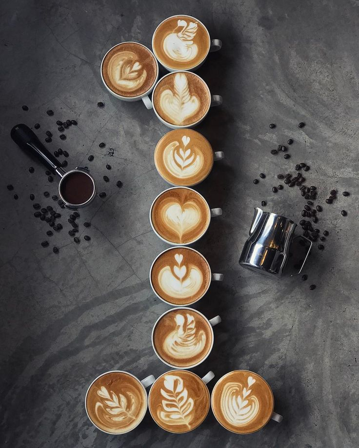 "freshbrewedlife: ""Coffee & Cream | @mycoffeeandcream """