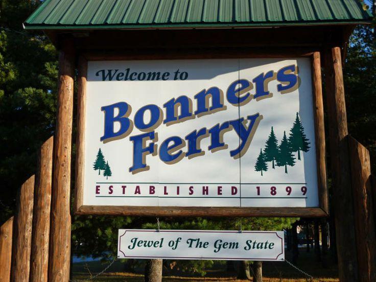 Bonners ferry idaho bonners ferry bonners ferry idaho