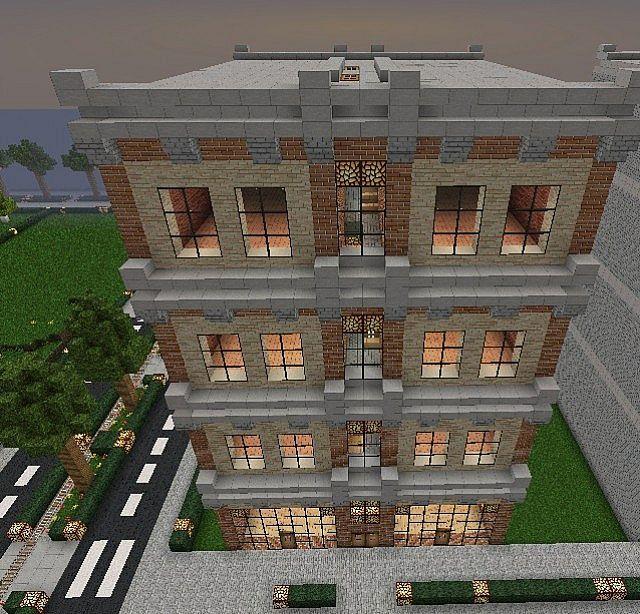 Best 25 Minecraft House Designs Ideas On Pinterest: 25+ Best Ideas About Minecraft Building Plans On Pinterest