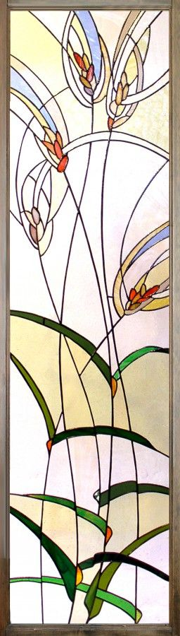 Okna Witrażowe | Drzwi Witrażowe | Witraże Latos | Witraż | Szkło Artystyczne