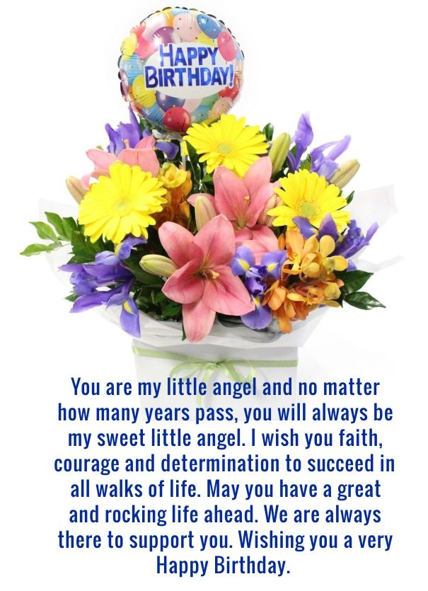 The 25 best Birthday greetings for daughter ideas – Birthday Greetings to