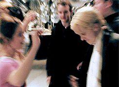 """""""We were dancing everywhere. We'd be on breaks between filming, we were doing…"""