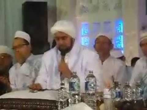 Habib Syech - Abdurrahman El Habsyi Darbuka - Sholli Wasallimda