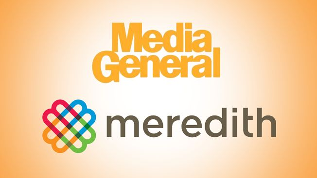 Media General Will Buy Meredith for $2.4 Billion